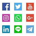 Vector Icon Icons Spyrestudios Web Social Svg
