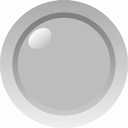 Led Grey Clip Clker Clipart Vector