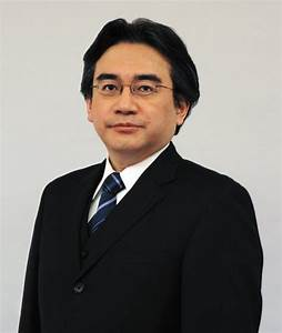 Satoru Iwata Smashpedia The Super Smash Bros Wiki