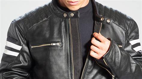Joe Rocket Classic '92 Leather Motorcycle Jacket