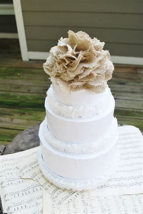 burlap wedding images  pinterest