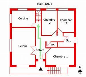 Feng Shui Maison : construire une maison feng shui feng shui maison de maison demeures caladoises plan de ~ Preciouscoupons.com Idées de Décoration