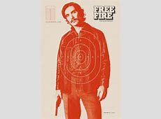Free Fire DVD Release Date Redbox, Netflix, iTunes, Amazon