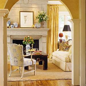 French country living room | French Country Decor | Pinterest