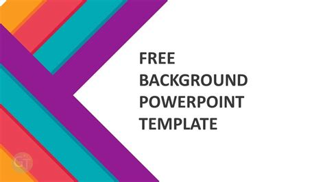 background powerpoint simple color   youtube