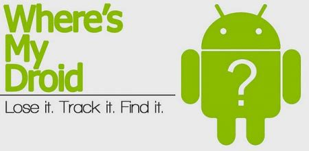 how to find lost or theft mobile location for android