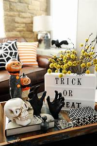 Spooky, Halloween, Home, Decor, Ideas, That, Look, Absolutely, Fascinating