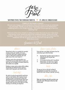 page not found the perfect dress With sample wedding welcome letter
