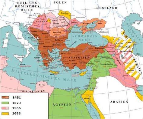 Espansione Impero Ottomano I Turchi In Austria 1529 Il Primo Assedio Di Vienna