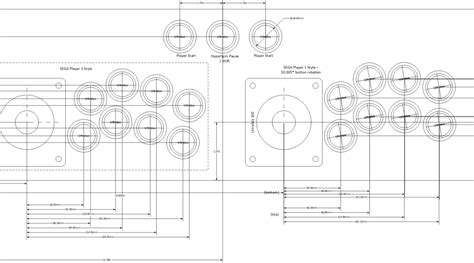mame cabinet plans cad mame cabinet panel template cabinets matttroy