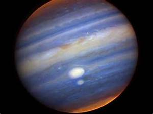 Holst: The Planets Suite - JUPITER (with NASA images ...