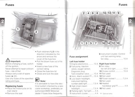 Fuse Box Diagram 1990 Bmw 730i by Manual For A 2003 Bmw 760 Fuse Guide A Bmw