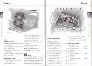 Manual For A 2003 Bmw 760 Fuse Guide