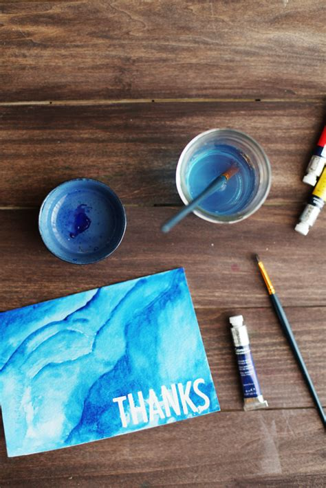 Check spelling or type a new query. DIY Watercolor Cards - Alyssa and Carla