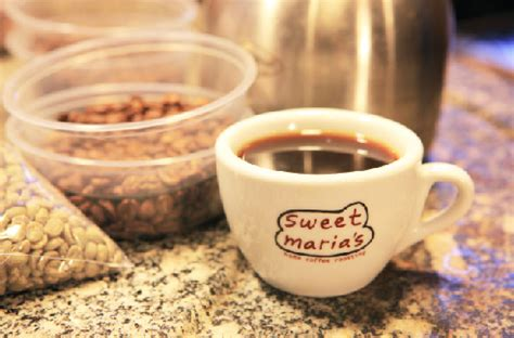Sweetened condensed milk and a hint of chocolate lend a special touch. Home Coffee Roasting: A Bump on the Butt of Specialty ...