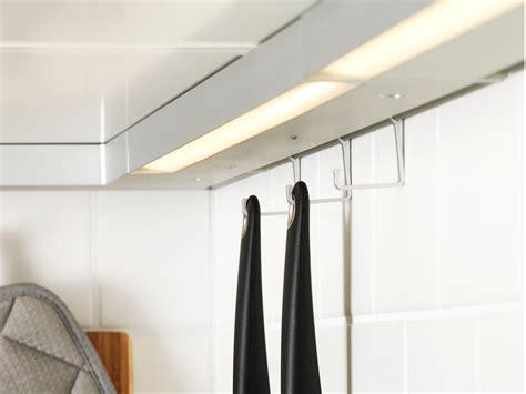 led cuisine ikea ikea utrusta led installation nazarm com