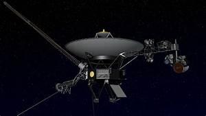 Il Voyager 1 oltrepassa l'eliopausa, via nello spazio ...