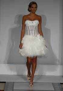 pnina tornai dresses bridal gown sheer bodice