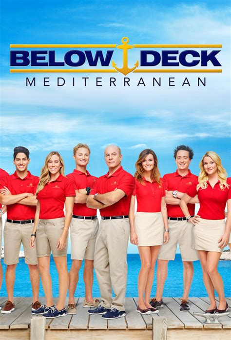 series below deck below deck mediterranean series info