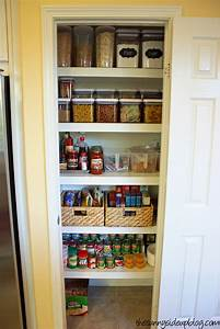 Pantry Organization - the next level! - The Sunny Side Up Blog