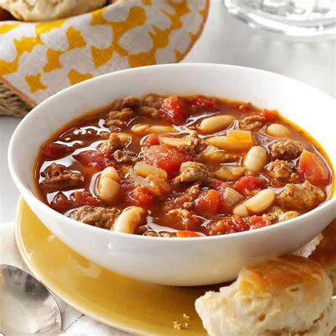 cuisiner un cassoulet cassoulet boeuf cookeo un plat pour votre repas de midi