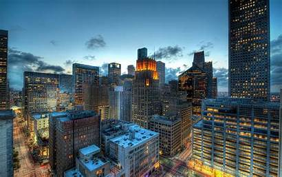 Business Houston Center Texas