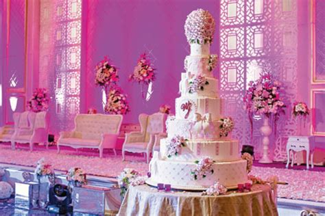 hellokitty cute elegant wedding theme  william juni
