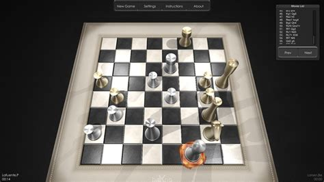 chess hd game  windows  lets  play
