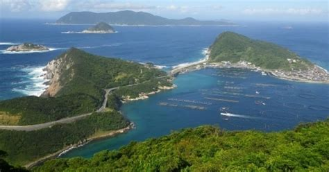 Male-only Japanese island added to UNESCO list