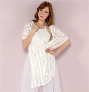 etole argentã pour mariage modèle étole crochet mariage modèles femme phildar