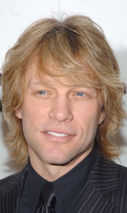 Jon Bon Jovi Best Hair Transformations Hello Canada