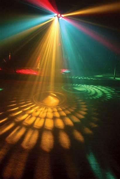 Lights Disco Lighting Dj Strobe Animated Party