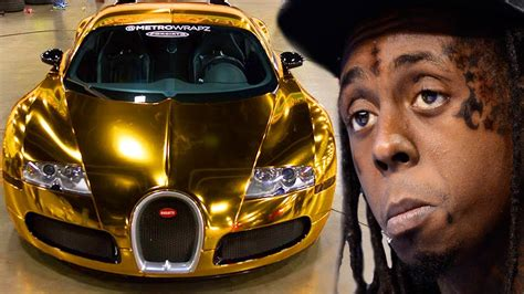 Lil Boosie Cars Collection by Lil Wayne 4000000 Cars Collection 2018