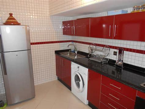 meuble de cuisine design cuisine marocaine meuble