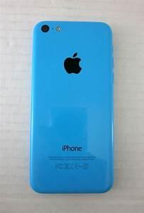 Apple iPhone 5c Verizon Smartphone 8GB, 16GB, 32GB White ...