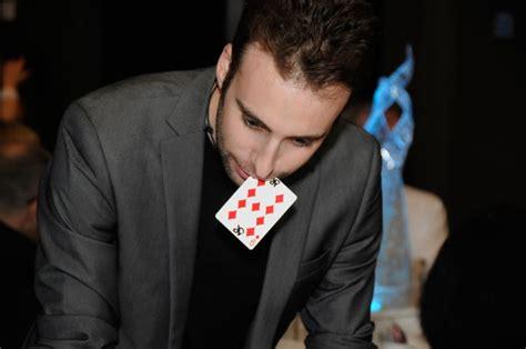 Gary Schiffman Magician ‹ Domenico Cifaldi Photographydomenico Cifaldi Photography