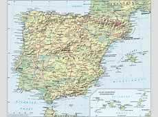 Spania – Store norske leksikon