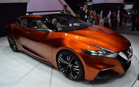 What Will The 2020 Nissan Murano Look Like by The 2015 Nissan Maxima Will Look Like The Sport Sedan