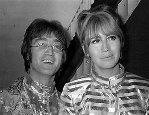 John Lennon's First Wife, Cynthia Lennon, Dies at 75