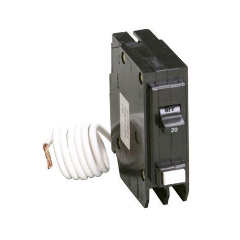 Eaton Amp Single Pole Self Test Ground Fault Circuit
