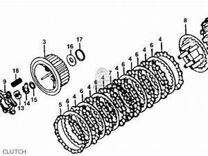 Gl1100 Starter Schematic : honda gl1100 goldwing 1981 b usa parts list partsmanual ~ A.2002-acura-tl-radio.info Haus und Dekorationen