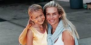 Young Yolanda Foster Modelling | newhairstylesformen2014.com