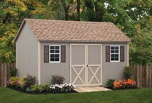 Diy How to build a 10x14 wood shed ~ ~ Gabret