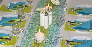 Tischdeko Konfirmation Grün : tischdekoration in t rkis gr n kaufen tischdeko shop ~ Eleganceandgraceweddings.com Haus und Dekorationen