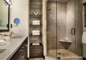 Exemple De Petite Salle De Bain : modele salle de bain moderne meilleures images d ~ Dailycaller-alerts.com Idées de Décoration