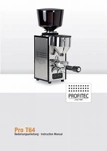 File Pro T64 Machine Manual Pdf