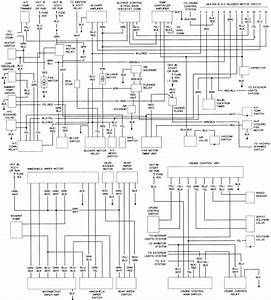 Datsun 280zx Engine Diagram