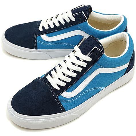 Sepatu Hak Ori jual sepatu vans oldskool biru navy grade ori harga murah