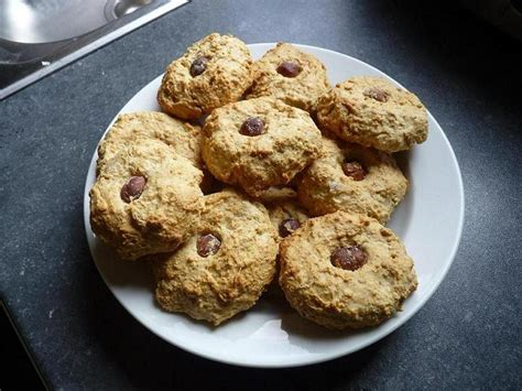Cream next 6 ingredients together add oatmeal, beat. The top 25 Ideas About Diabetic Cookie Recipes with Stevia ...
