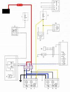 Triumph Street Triple Wiring Diagram 675 Speed Triple